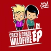Couverture de l'album Wildfire Ep - EP