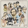Cover of the album So in Love