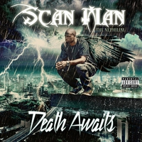 Cover of the track Death Awaits