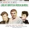 Couverture de l'album As Good as It Gets: Great British Rock & Roll