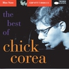 Couverture de l'album The Best of Chick Corea