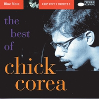 Cover of the track The Best of Chick Corea
