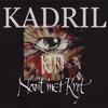 Cover of the album Nooit met krijt
