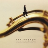 Cover of the album Sax Voyage