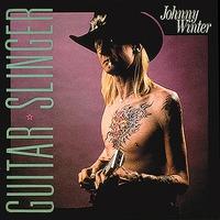 Cover of the track Guitar Slinger