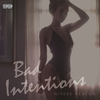 Couverture de l'album Bad Intentions (EP)