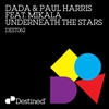 Cover of the album Underneath the Stars (feat. Mikala) [Remixes] - EP