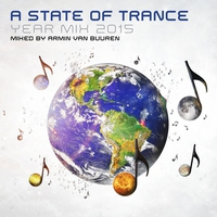 Cover of the track A State of Trance Year Mix 2015