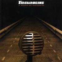 Cover of the track Il suono dei chilometri