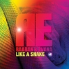 Couverture du titre Like A Snake (DJs From Mars Remix)