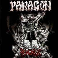 Cover of the track Revenge