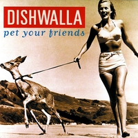 Cover of the track Pet Your Friends