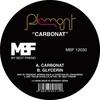 Cover of the album Carbonat - EP