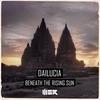 Cover of the album Beneath the Rising Sun - EP