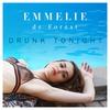 Couverture de l'album Drunk Tonight - Single