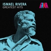 Couverture de l'album Ismael Rivera - Greatest Hits