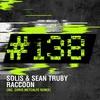 Cover of the album Raccoon (Chris Metcalfe Remix) - Single