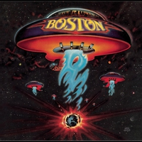 Cover of the track Boston