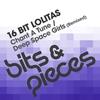 Couverture de l'album Chant a Tune / Deep Space Girls - EP (Remixed) - EP