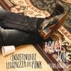 Cover of the album L'insostenibile leggerezza del Funk