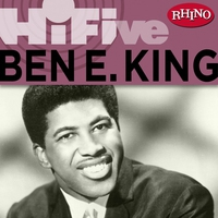 Cover of the track Rhino Hi-Five: Ben E. King - EP