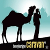 Cover of the album Caravan Adaption EP