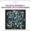 Couverture de l'album Bluesy Burrell (RVG Edition)
