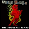 Cover of the album The Football Years / Hooligan Rock