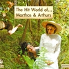 Cover of the album The Hit World Of... Marthas & Arthurs