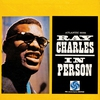 Cover of the album Ray Charles In Person