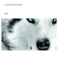 Couverture du titre Lumen Drones