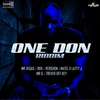 Cover of the album One Don Riddim