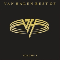 Cover of the track Best of Van Halen, Vol. 1