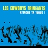 Cover of the track La manifestation