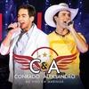 Couverture de l'album Conrado & Aleksandro ao vivo em Maringá