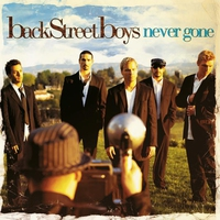 Cover of the track Never Gone