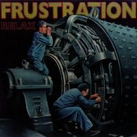 Cover of the track Relax