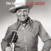 Couverture de l'album The Essential Gene Autry