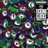 Cover of the album Ticking Clocks - Single
