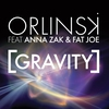 Cover of the track Gravity