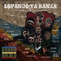 Cover of the track Kongo Bololo