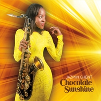 Cover of the track Chocolate Sunshine