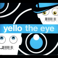 Cover of the track The Eye