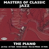 Couverture de l'album Masters of Classic Jazz: Piano