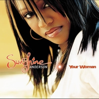Cover of the track Your Woman