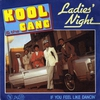 Cover of the track Ladies Night