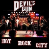 Cover of the album Hot Rock City - Single