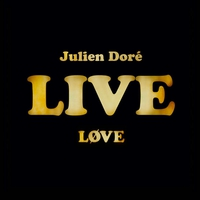 Cover of the track Løve Live