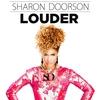Cover of the track Louder