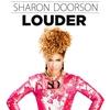 Couverture de l'album Louder - Single